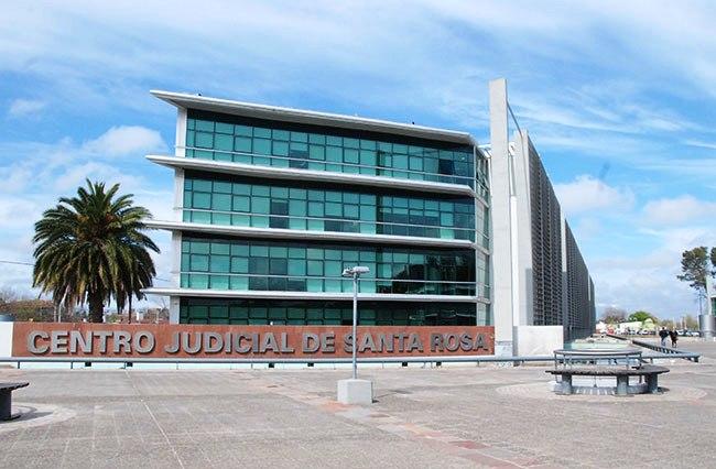 Cuarentena: el STJ rechazó una nueva apelación de los jueces y el fiscal acusados