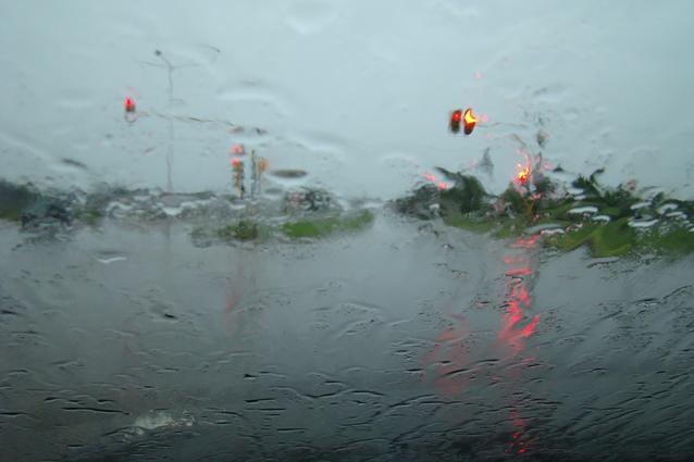 Los datos de las lluvias en La Pampa