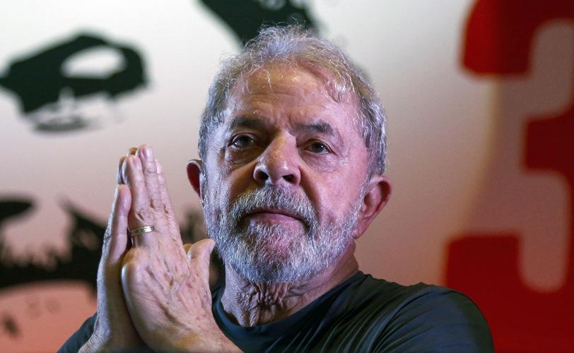 La Justicia brasileña define si encarcela a Lula da Silva