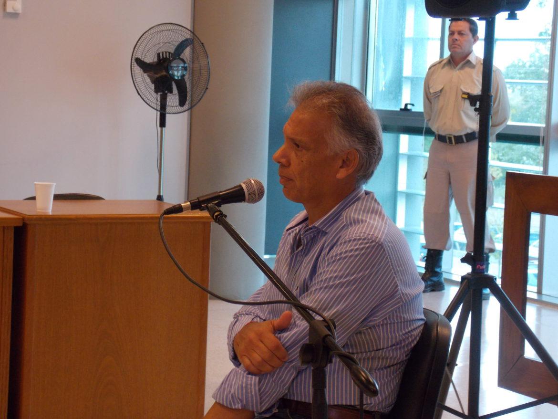 Megaestadio: fiscal pidió 1 año de prisión en suspenso para el exministro Varela