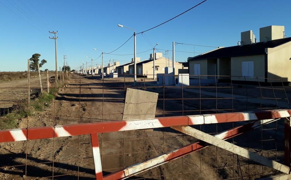 En 2019 Nación piensa enviar solo $73 millones para casas a La Pampa