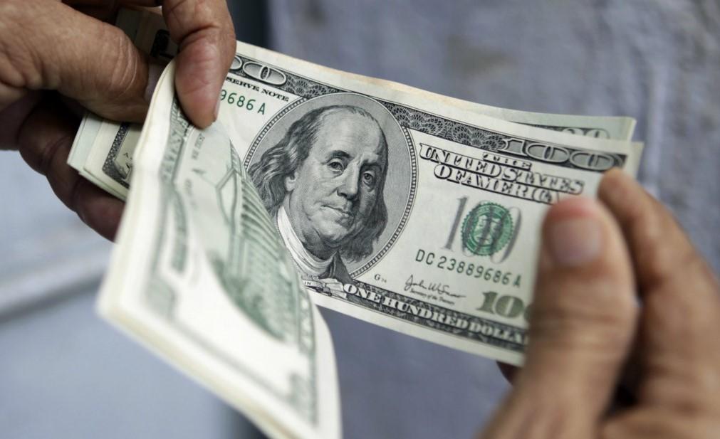 El dólar, por encima de los $45 en el Banco de La Pampa