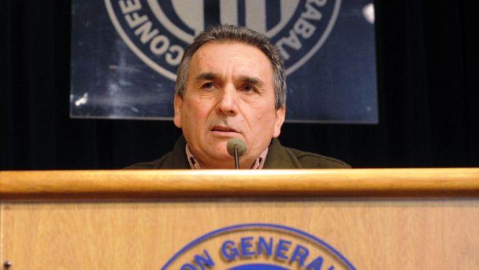 El Gobierno Nacional llamó a la CGT para frenar un paro general