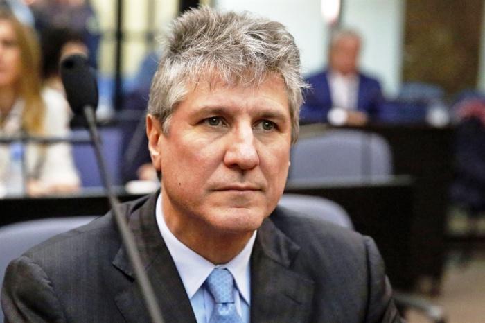 Ordenan que Boudou vuelva a la cárcel por el caso Ciccone