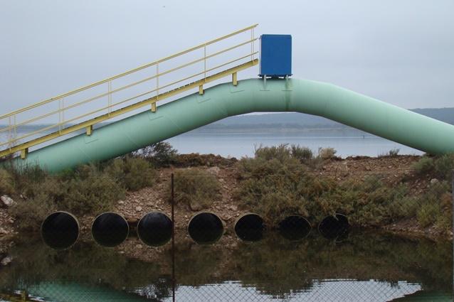 Aguas del Colorado: las municipalidades siguen sin pagar y Provincia inyecta $133 millones