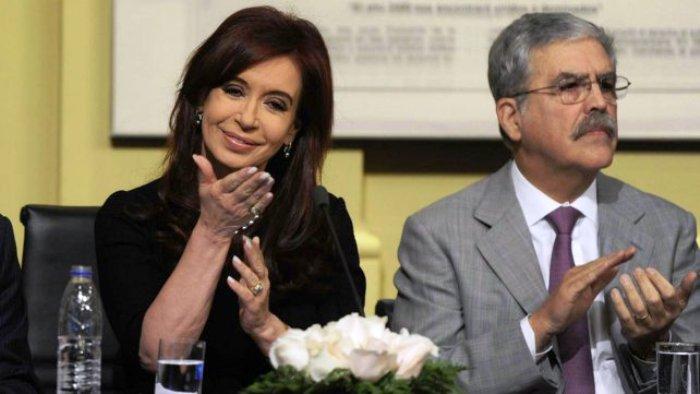 Bonadío procesó con prisión preventiva a CFK como jefa de una asociación ilícita