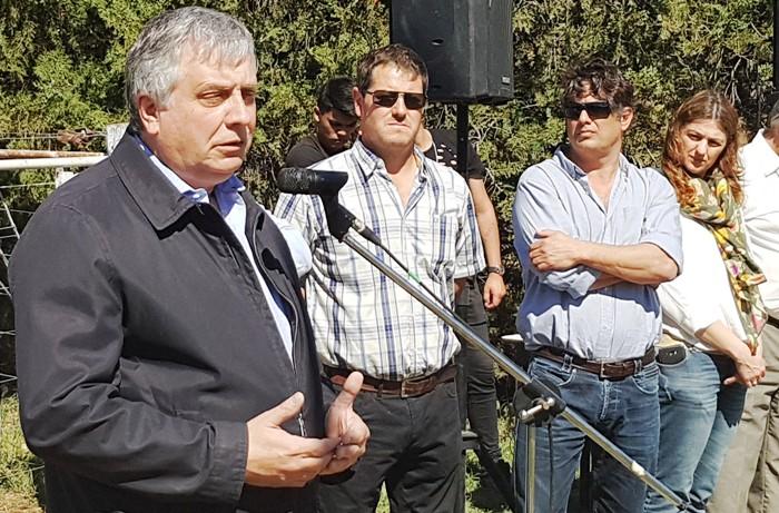 """Moralejo a Nación: """"No podemos trabajar con tasas siderales"""""""
