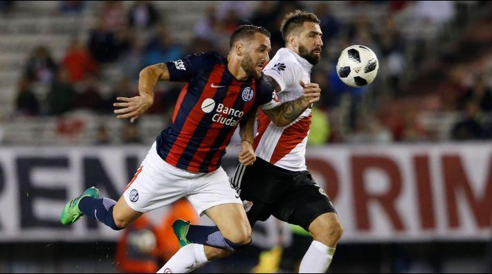 San Lorenzo y River, por la primera victoria en la Superliga