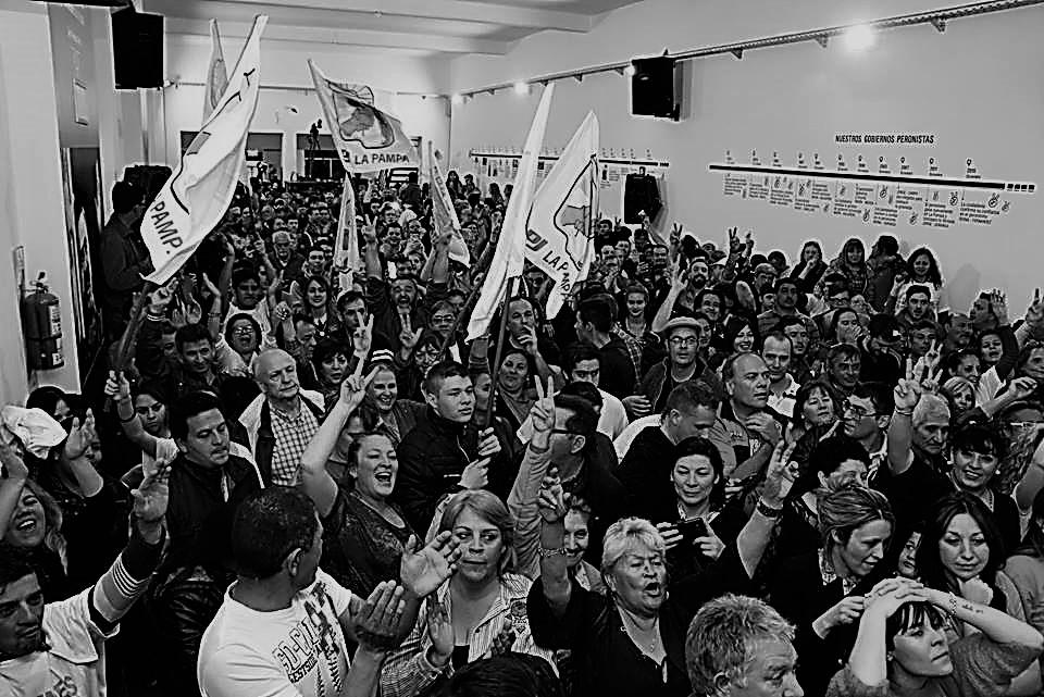 Cerraron las listas del PJ pampeano: el orden en el caos