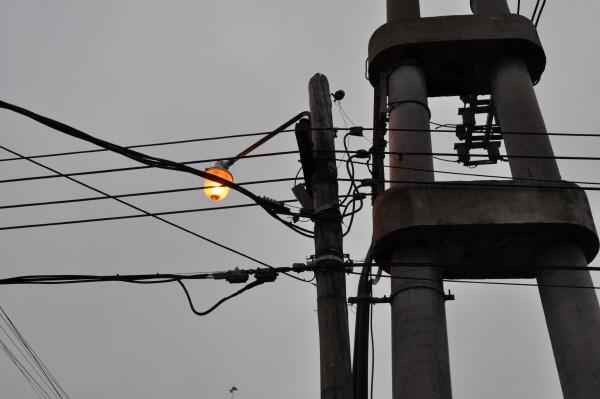 Sube un 28% la luz en La Pampa