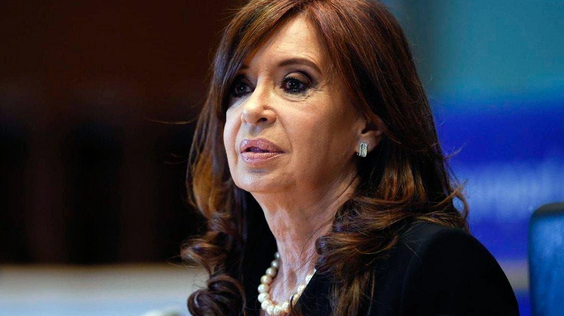 Espionaje ilegal: citan a Cristina y a Rodríguez Larreta