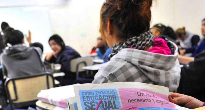 400 docentes pampeanos iniciarán capacitación en educación sexual integral