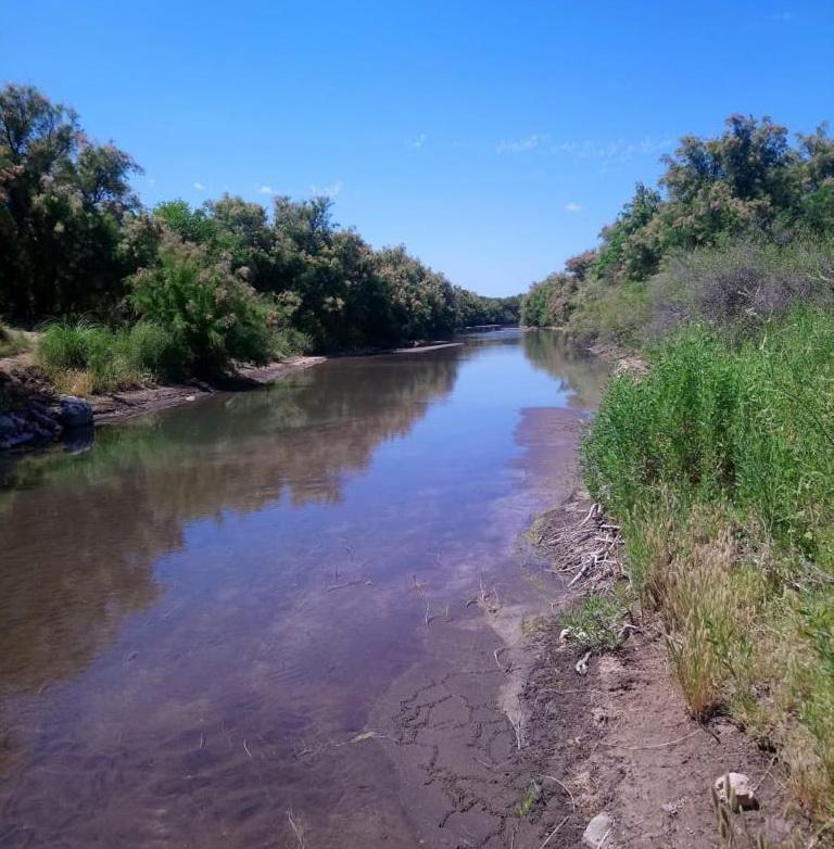 Si antes no soltaban agua, ahora menos: Mendoza dice que enfrenta la peor sequía