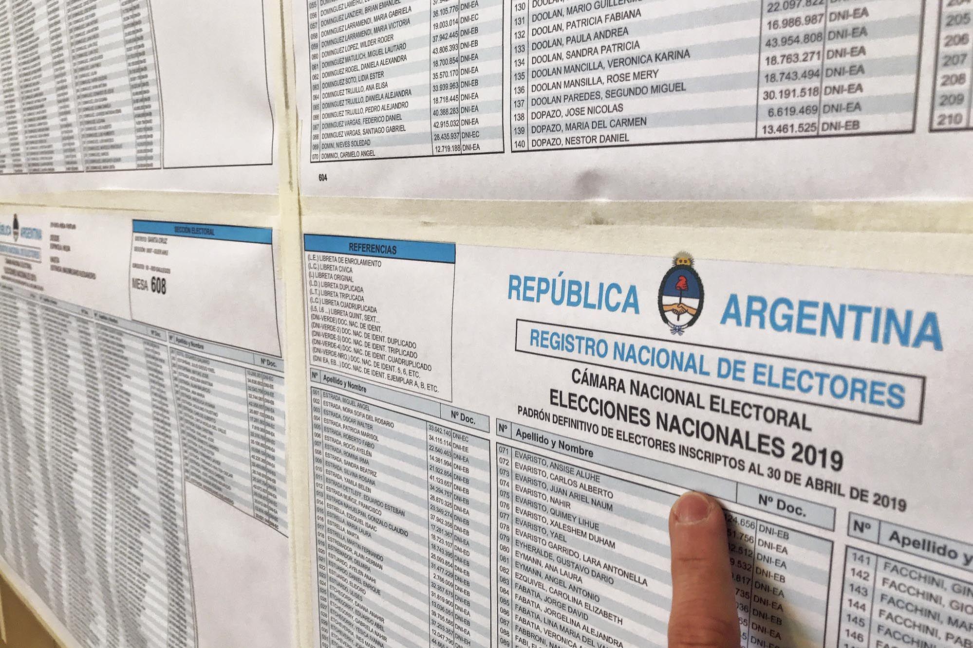 Hubo acuerdo entre el Gobierno y Cambiemos para votar el 12 de septiembre y el 14 de noviembre