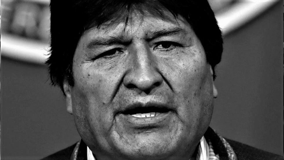 """La UNLPam le entrega este viernes a Evo Morales el título de """"Profesor Honorario"""""""