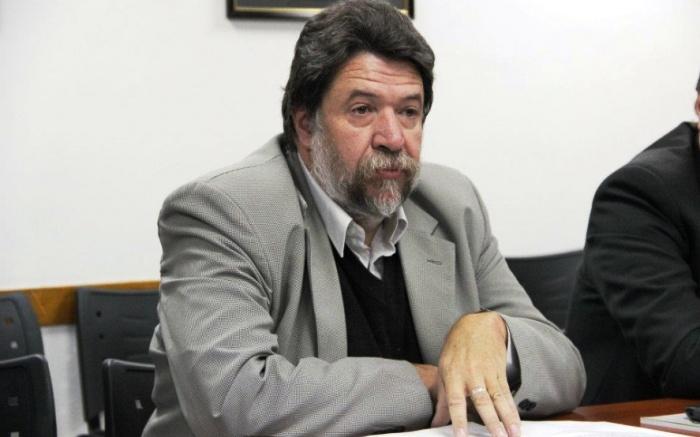 """Lozano y Vicentin: """"La intervención va a ponerla en marcha"""""""