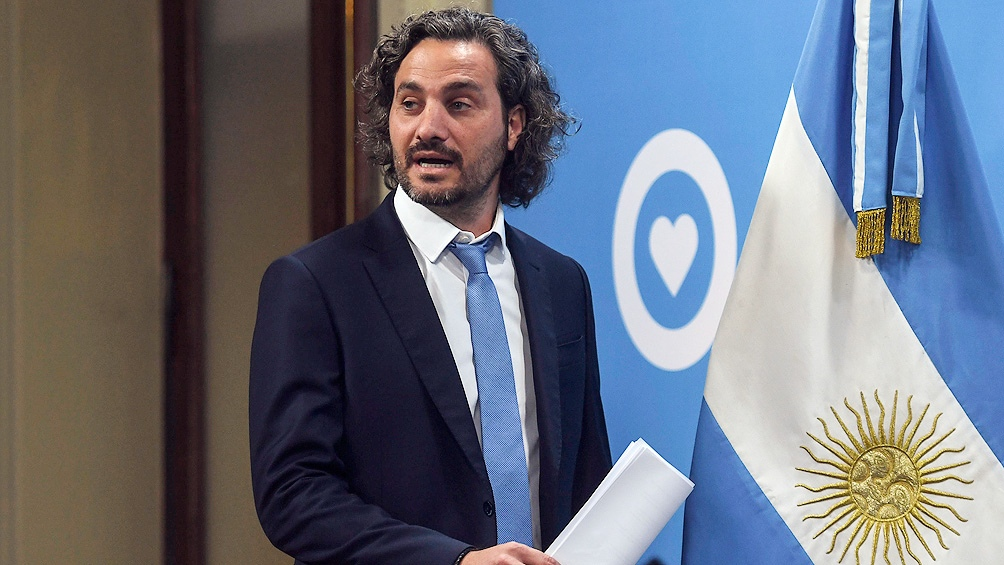 Cafiero aseguró que la oferta argentina a acreedores extranjeros no se modificará