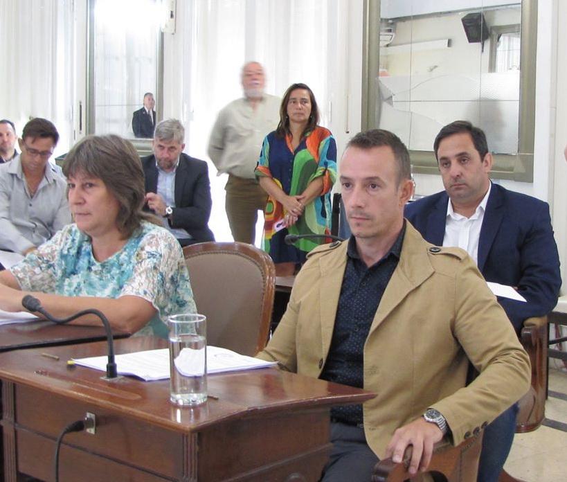 Telecomunicaciones: el FrePam apoyó DNU de Alberto Fernández