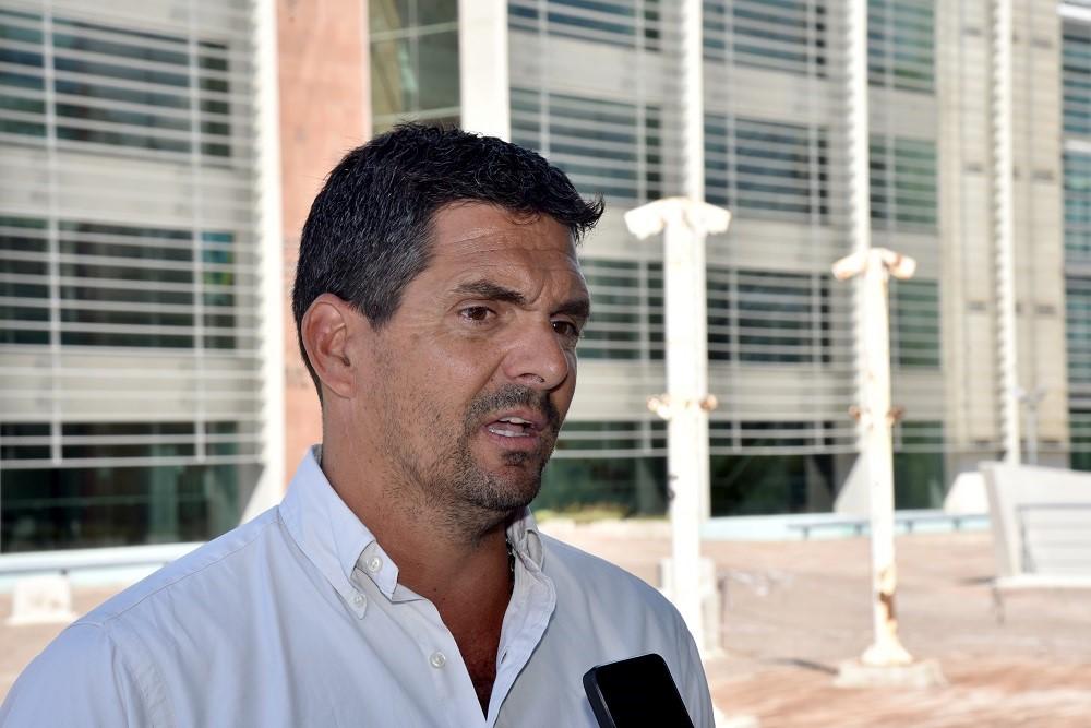 Caso Ochoa: el subsecretario Fasce pidió el cumplimiento de toda la condena