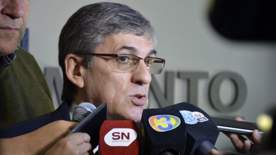 """Franco en Diputados: """"Si tenemos reservas son para usar en momentos como éste"""""""