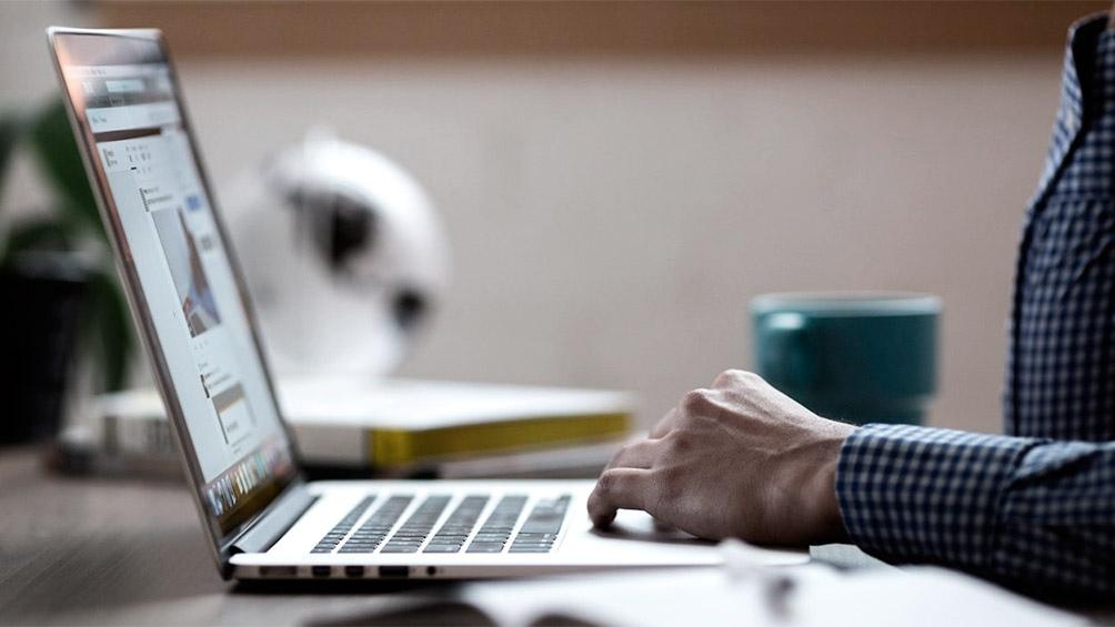 Marino quiere que la provisión de Internet sea gratis para sectores vulnerables