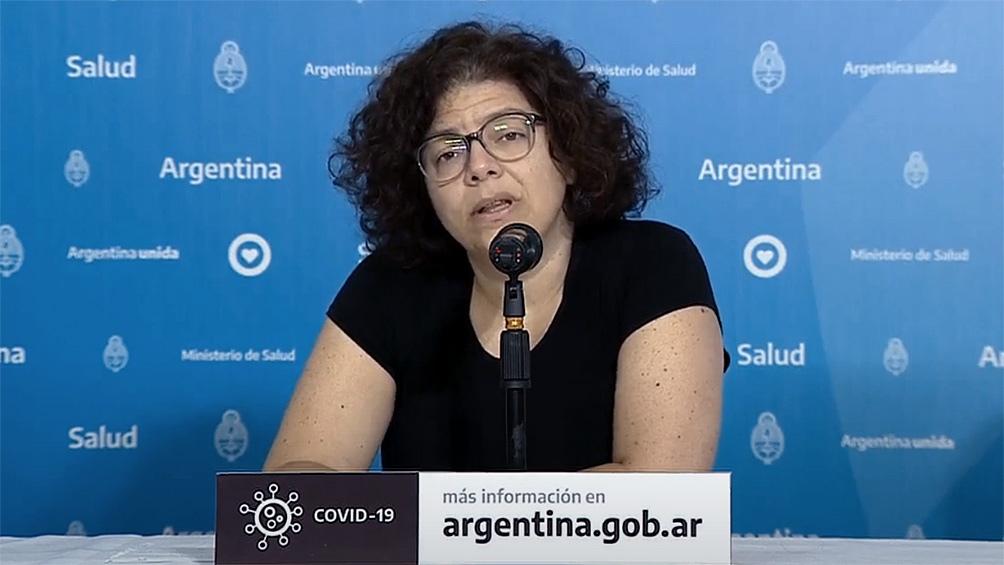 Informan 19 nuevos fallecimientos y suman 3667 los muertos por coronavirus en Argentina