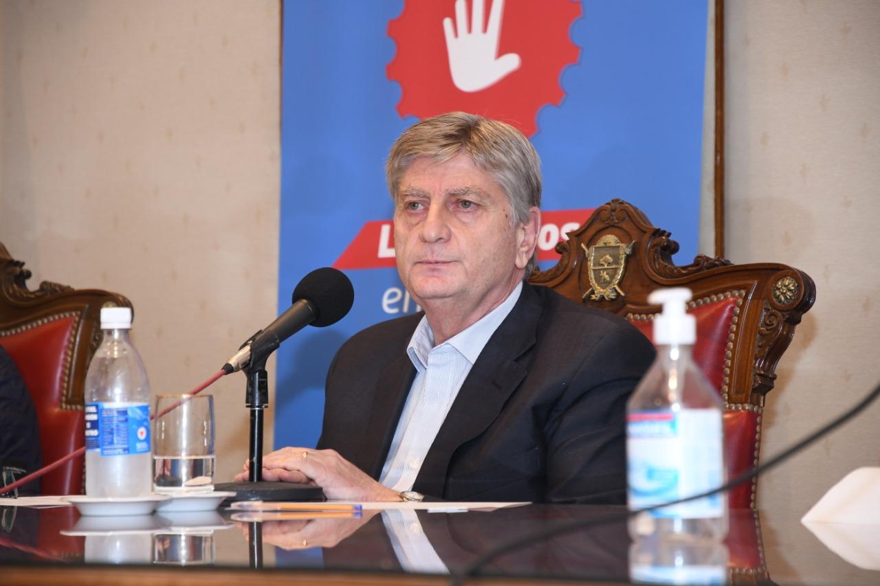 Ziliotto: el presidente reivindicó nuestro reclamo por los ríos