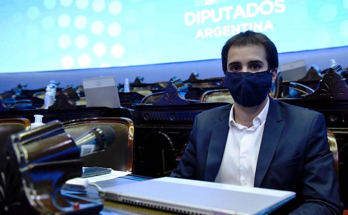 Maquieyra pidió que se subasten los bienes que el Estado recuperó de la corrupción
