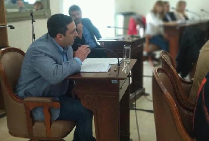 Concejales opositores preocupados por cambios en el Consejo Productivo de Santa Rosa