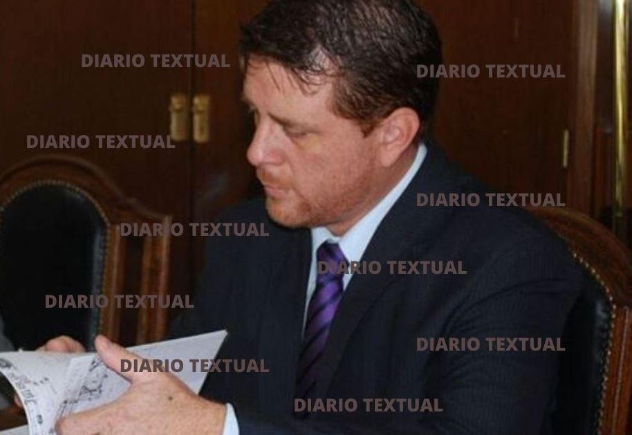 Espionaje M: detuvieron a Alan Ruiz, el exfuncionario pampeano y espía