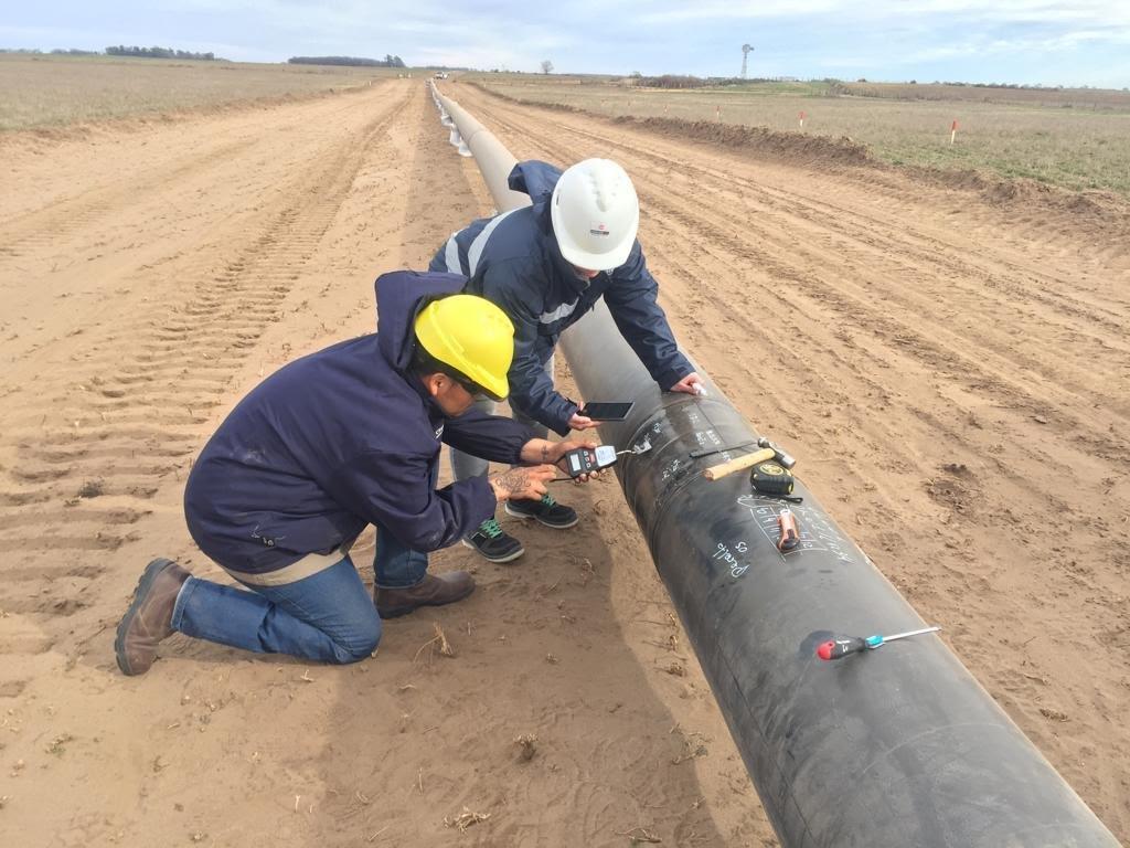 Ziliotto participa del lanzamiento del plan Gas.Ar
