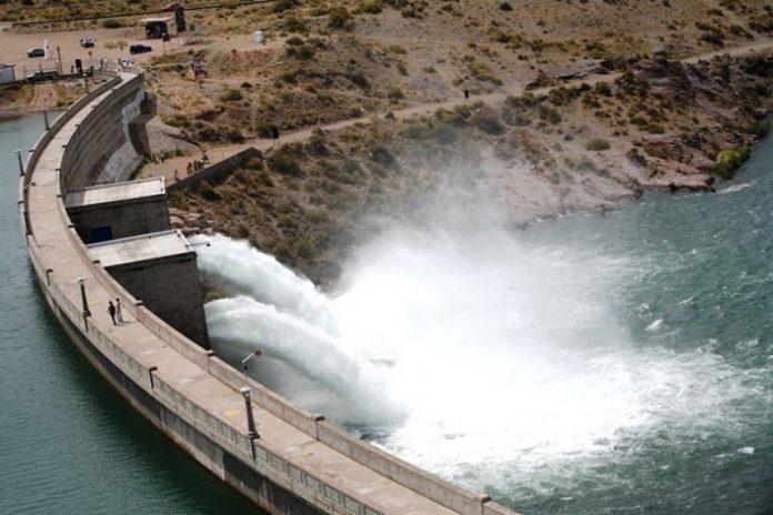 Mendoza tiene sus diques llenos y ya no tiene excusas para no soltar agua del Atuel