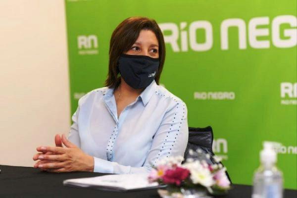 Covid en Río Negro: gobernadora afirmó que no se puede volver a un esquema de cierre total