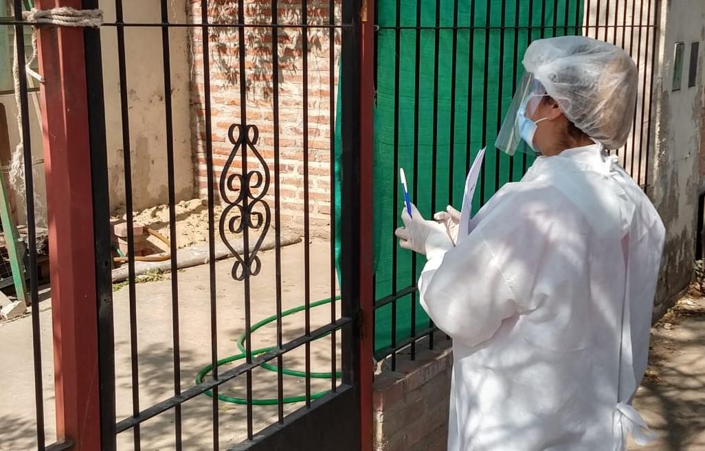 Este martes, dos muertos por covid en La Pampa