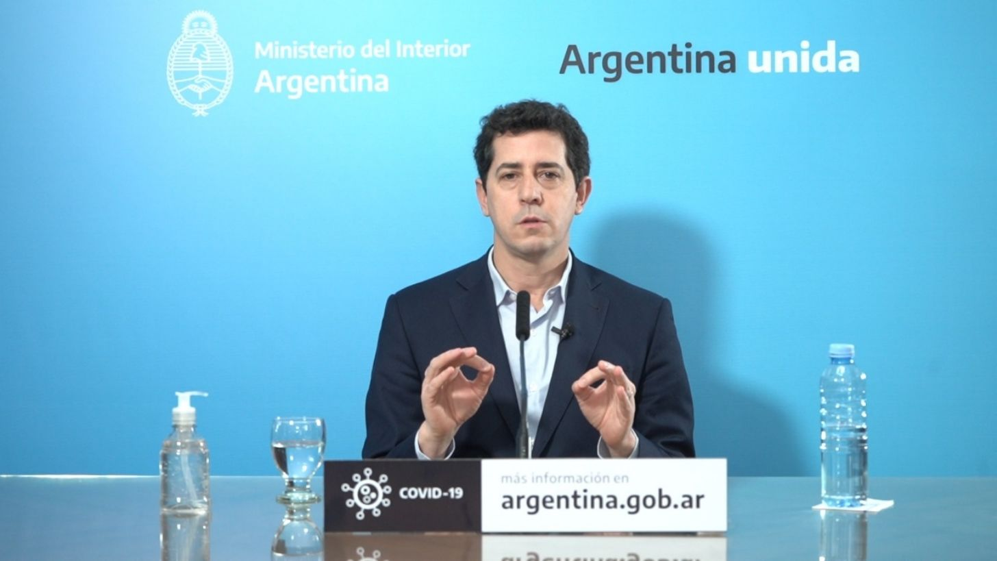 De Pedro concurrirá al Congreso para «escuchar» opiniones sobre las PASO