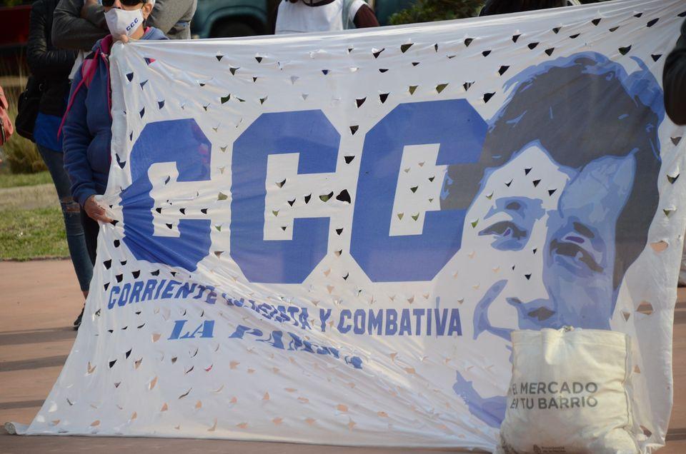 """La CCC contra la """"oligarquía terrateniente"""" que busca condicionar al Gobierno"""