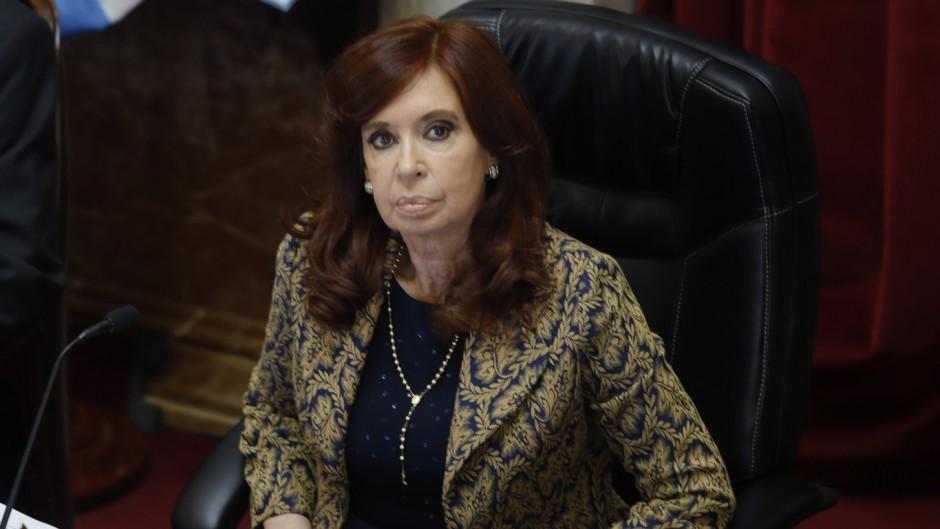 Cristina dijo que Alberto no es un títere y reconoció que hay funcionarios que no funcionan