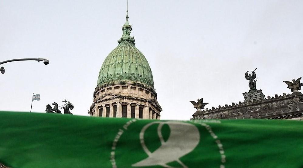 Diputados debatirá hoy el proyecto de legalización del aborto