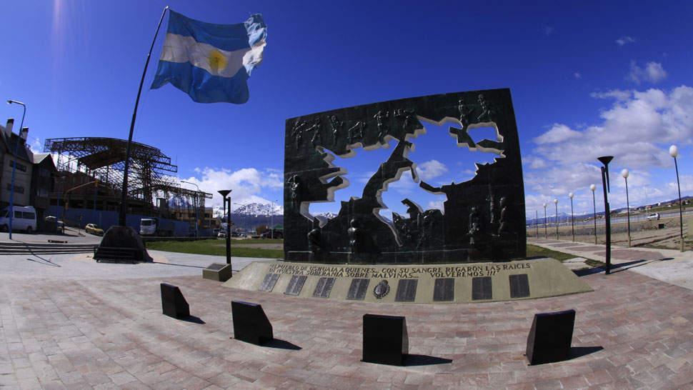 """Daniel Filmus: la no inclusión de Malvinas en el Brexit es una """"señal de respaldo"""""""