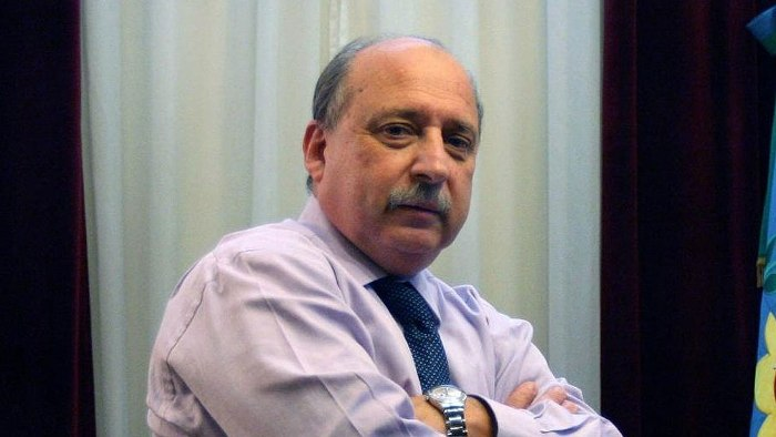 Falleció José Pampuro, exministro de Defensa de Néstor Kirchner