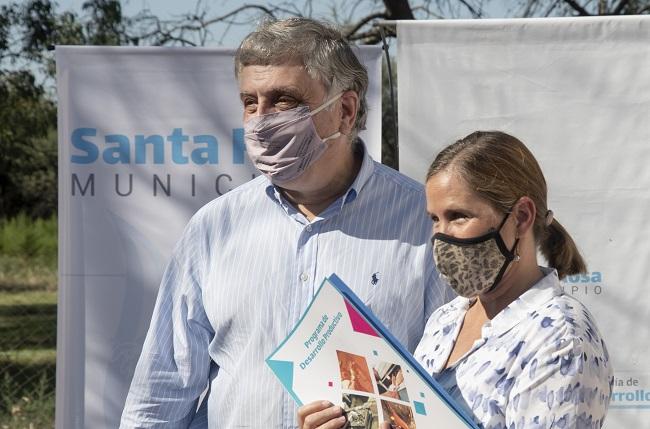 El ministro Moralejo, con coronavirus