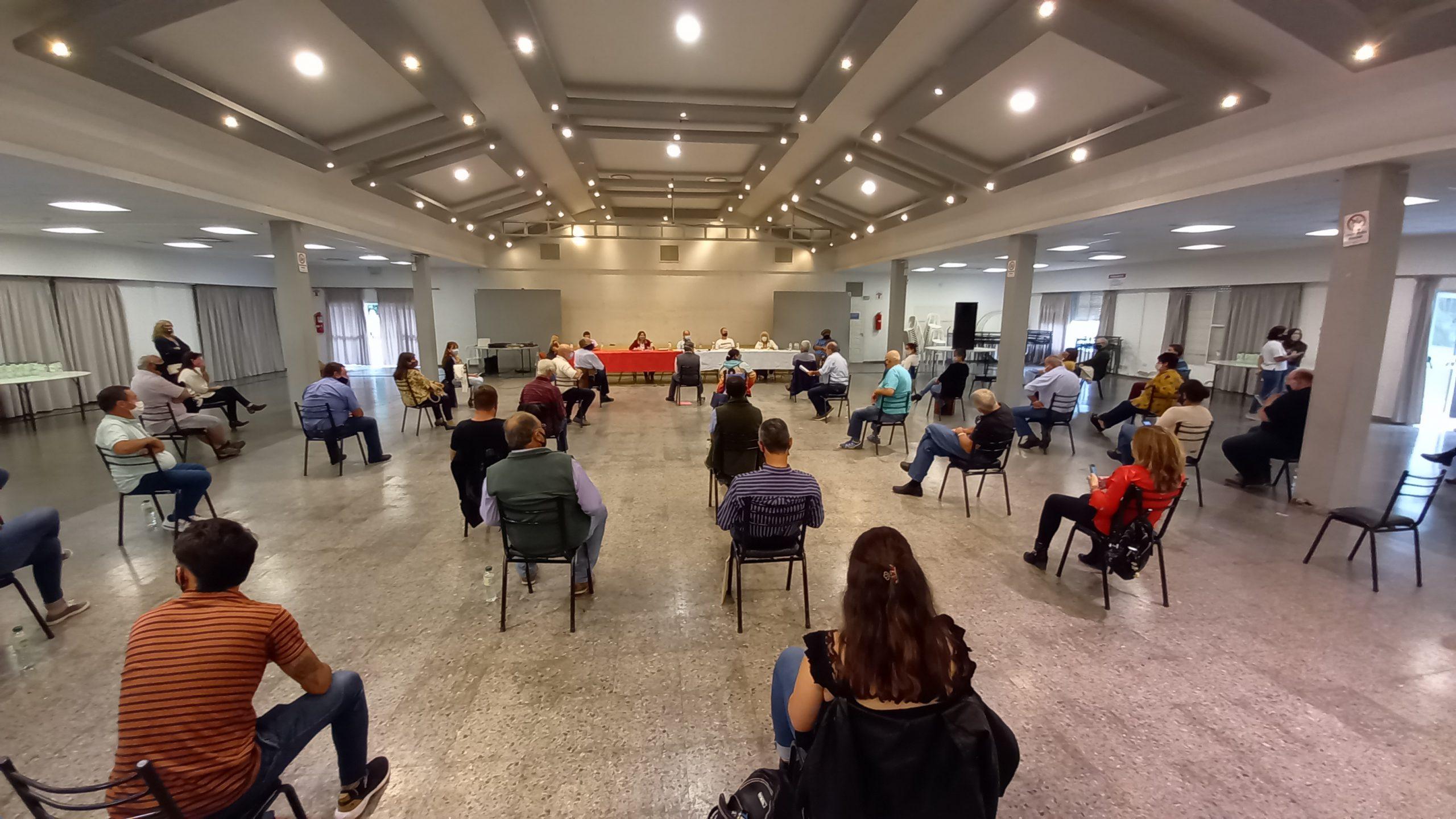 Mujeres Radicales pidieron la nulidad de la Convención de la UCR