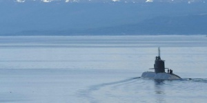 Detectan llamadas desde el submarino