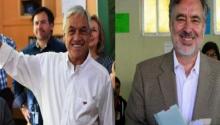 Chile: Piñera ganó pero habrá ballotage