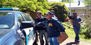 Huevazos: la fiscal pidió que Prina siga detenido