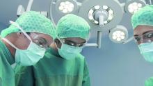 """Enfermeros de terapias, """"en alerta y movilización"""""""