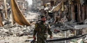 """ISIS perdió su vieja """"capital"""" Raqqa"""