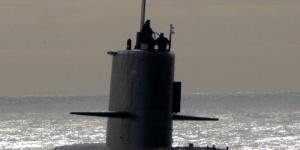 """La Armada investiga un nuevo """"ruido"""" por el submarino desaparecido"""