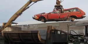 Municipio podrá subastar o compactar autos