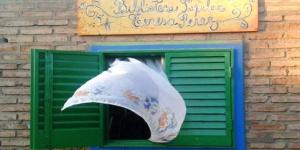 La biblioteca Teresa Pérez festeja su 9º aniversario
